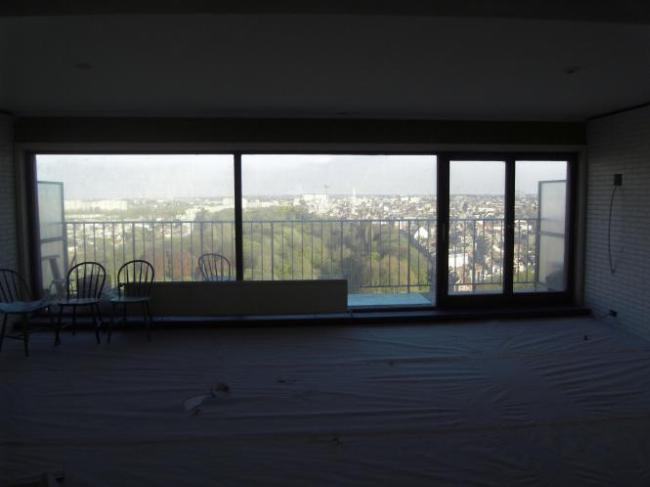 Appartement Brusilia